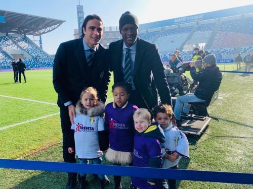 Sassuolo vs Fiorentina 2018